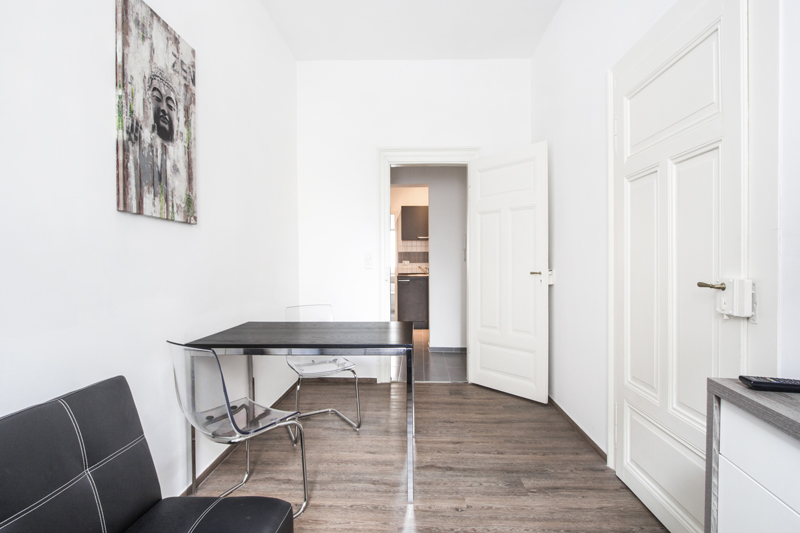 Business Apartment Zentral